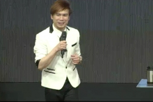 2013 August 18th 抵挡魔鬼的武器 The weapon against the devil - Pastor GT Lim
