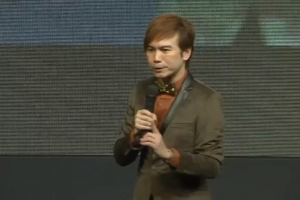2013 September 8th – 权柄的遮盖 The covering of authority (Part 1) Pastor G.T.Lim