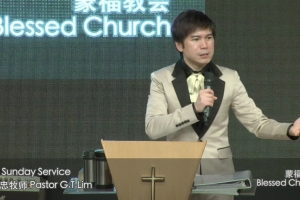 2014 April 27th 家庭小组的重要 : The importance of house-groups – Ps GTLim