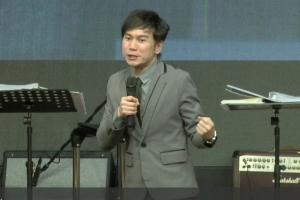 2014 June 1st – 大卫倒塌的帐幕 David's fallen tent – Pastor GT Lim