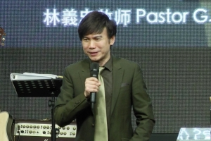 2014 October 19th – 适应能⼒ The ability to adapt – Ps. GT Lim