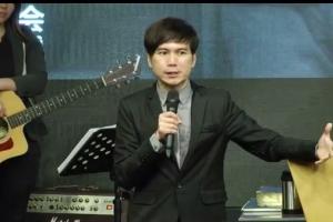 2014 November 2nd – 约瑟饶恕的心 Joseph's forgiving heart – Pastor GT Lim