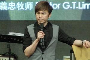 2015 Jan 11th 经济好转之路 The path to financial improvement – Ps. GT Lim