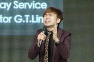 2015 April 19th – 破碎后香气洋溢  Once broken, fragrance permeates – Pastor GT Lim