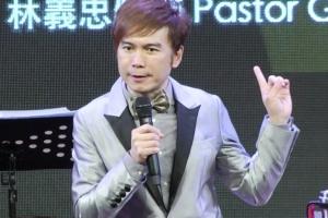 2015 August 9th – 一个身体 One body – Pastor GT Lim