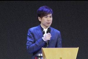 2015 Oct 4th – Understand Law 了解律法 – Pastor GT Lim