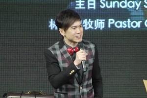2015 November 29th – 怜恤的心 A merciful heart – Ps. GT Lim