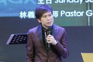 2016 Jan 3rd 真假悔改 True and false repentance Ps GTLim