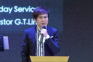 2016 March 20th – Spiritual journey: (1) Believing before baptism 灵命之旅:(一)信主未洗礼之前 – Ps. GT Lim