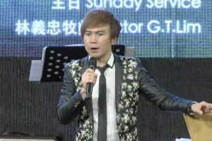 2016 June 5th – 灵命之旅(5): 顺服神拣选的领袖 Spiritual journey(5): Obey the leaders chosen by God – Ps. GT Lim