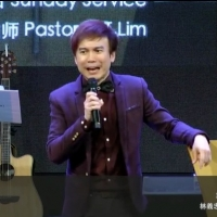 2017 Mar 26th – 洁净了该如何? – What now after being cleansed? – Ps. GT Lim