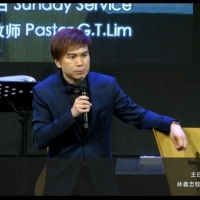 2017 Apr 9th – 创世以来的原则 – The principles since the beginning – Ps. GT Lim