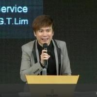 2017 July 30th – 听! Listen! – Ps. GT Lim