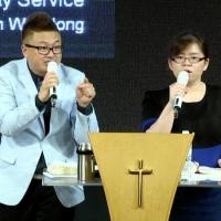 2017 Sep 3rd – 基甸 Gideon – Bro. Koh Wei Hong