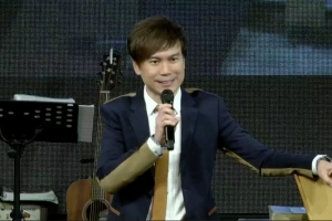 2017 Nov 19th – 复兴:(八)复兴器皿需要忍耐 Revival: (8) Revival vessels need to persevere – Ps GT Lim