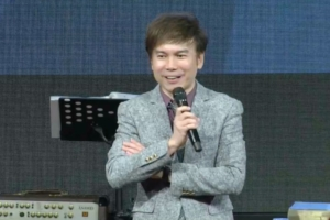 2018 Jan 28th – 神要我们结果子 God wants us to bear fruit – Ps. GT Lim