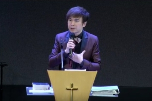 2017 Dec 3rd – 复兴:(九)求复兴的动机 Revival: (9) Motive for seeking revival – Pastor GT Lim