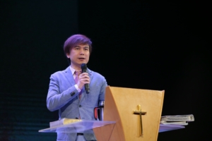 2018 July 8th – 罗得的功课:(四)暂时快乐的基督徒 Lot's lessons: (4) Christians with temporary happiness – Ps GT Lim