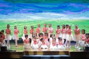 2018 July 13th 双亲节布道会  Parent's day Evangelistic Conert