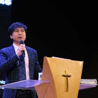 2019 Jun 9th – 末世危险的日子 Terrible times in the last days – Pastor GT Lim
