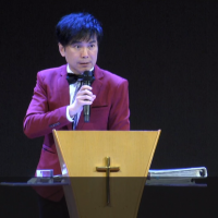 2019 July 7th – The very first warning of Jesus 耶稣最首先的警告 – Ps. GT Lim