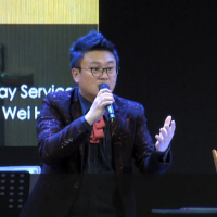 2019 Aug 4th – Peter's short-lived faith 彼得短暂的信心 – Bro. Wei Hong