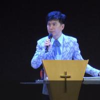 2019 Sep 1st – Daniel's fast 但以理的禁食 – Ps. GT Lim
