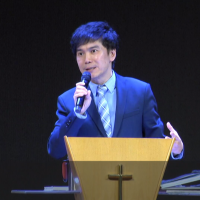2019 Oct 13th 复兴带来的问题:  (一) 人多问题也多 Problems revival brings: (1) More people, more problems – Ps. GT Lim