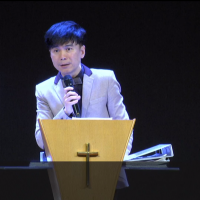 2019 Nov 3rd – 复兴带来的问题: (四) 真心假意的人都有 Problems revival brings: (4) Both sincere and fake people will come – Ps. GT Lim