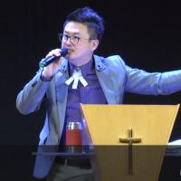 2019 Nov 24th – 真遇见耶稣 Truly meet with Jesus – Bro. Wei Hong