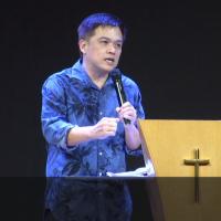 2019 Dec 8th – 真服事:不后悔 True Serving: No room for regret – Bro. Philip Bong