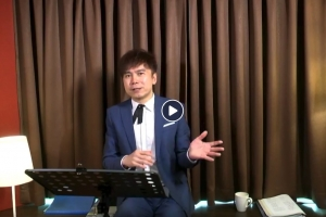 2020 April 5th – 通达时务 Understand the times – Ps. GT Lim