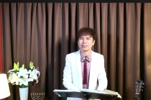 2020 April 12th – 2020年的逾越节 The Passover 2020 – Ps. GT Lim