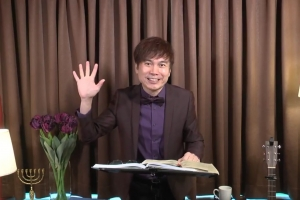 2020 April 26th  (主日 Sunday Service) 有灯没有油 Lamps without oil – Ps. GT Lim