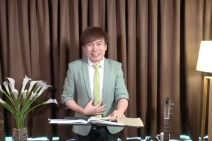 2020 May 10th (主日 Sunday Service) 怀孕的母亲 A pregnant mother  – Ps. GT Lim
