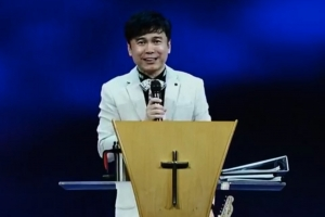 2020年6月14日 –  传福音的腓利 Philip the evangelist – Ps. GT Lim