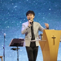2020 July 19th – 马利亚的丈夫–约瑟 Mary's husband – Joseph – Pastor GT Lim