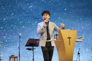 2020年7月19日 – 马利亚的丈夫–约瑟 Mary's husband – Joseph – Pastor GT Lim