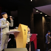 2020 Sep 6th – 残害教会的扫罗 The church-destroying Saul – Ps. GT Lim