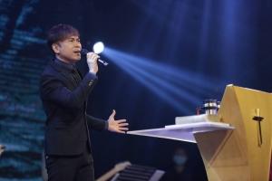 2020-10-11 (主日 Sunday Service) 献上身体事奉神 Offer up our bodies to serve God – Ps. GT Lim