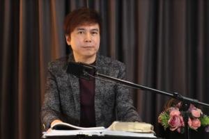 2020-11-15 (蒙福主日 Sunday Service) 化解误会与冲突 Resolving misunderstanding and conflict – Ps. GT Lim