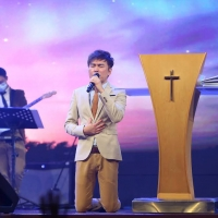 2020-12-27 (蒙福主日 Sunday Service)耶稣与小孩 Jesus and little children – Ps. GT Lim 林義忠牧师