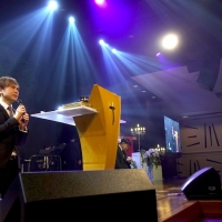 2021-03-21 真正信主得救的人 A truly saved believer – Ps. GT Lim