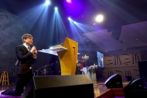 2021-03-21 真正信主得救的人 A truly saved believer – Ps. GT Lim