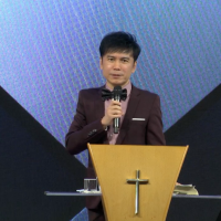 2021-03-28 Sunday Service (主日) 事奉与禁食 Serving and fasting – Ps GT Lim
