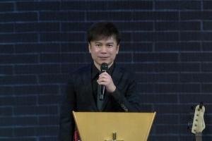 2021-02-07 有关生活需要的真理 God's truths regarding livelihood – Ps. GT Lim