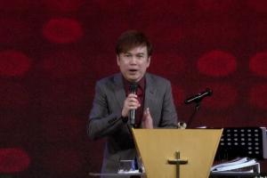 2021-02-12 大年初一特别线上聚会 – 家庭和睦必蒙福 A peaceful family will be blessed – Ps.GT Lim