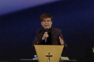 2021-02-28 彼得的启示与感动 Peter's revelation and conviction – Ps. GT Lim