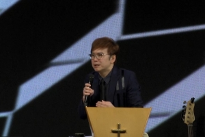 2021-03-07 教会里变相的算命 Disguised fortune-telling in church – Ps.GT Lim