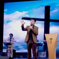 2021-04-04 (Sunday Service 主日) 赦免他们 ! Forgive them! – Ps. GT Lim
